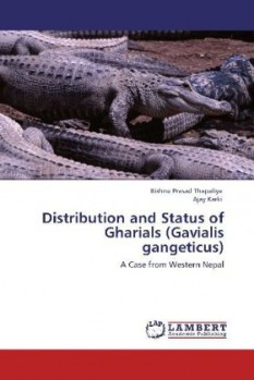 Distribution and Status of Gharials (Gavialis gangeticus) – A Case from Western Nepal
