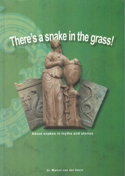 There's a snake in the grass! About Snakes in myths and stories