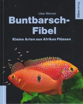 Buntbarsch-Fibel Afrika - Kleine Arten aus Afrikas Flüssen