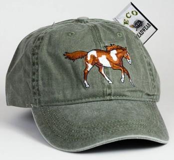 Wild Mustang – Mustang