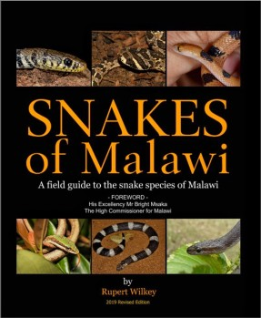Snakes of Malawi