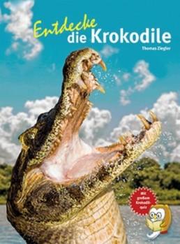 Entdecke die Krokodile