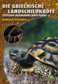 Die Griechische Landschildkröte - Testudo hermanni boettgeri