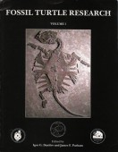 Fossil Turtle Research - Proceedings of the Symposium on Turtle Origins, Evolution and Systematics