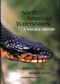 North American Watersnakes A Natural History