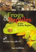 Frogs & Reptiles of the Sydney Region