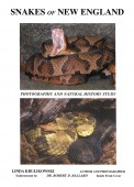 Snakes of New England - Photographic and Natural History Study