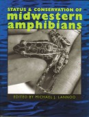 Status & Conservation of midwestern amphibians