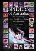 Spiders of Australia. An Introduction to their Classification, Biology and Distribution