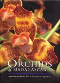 Orchids of Madagascar