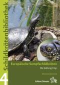 Europäische Sumpfschildkröte - Emys orbicularis  Schildkrötenbibliothek 4
