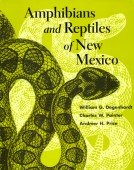 Amphibians & Reptiles of New Mexico