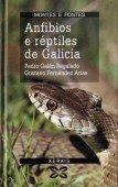 Anfibios e Réptiles de Galicia