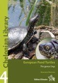 European Pond Turtles - Emys orbicularis Chelonian Library 4