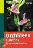 Orchideen Europas Mit angrenzenden Gebieten