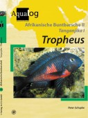 Reference fish of the world, Band 19 SCHUPKE, P. Afrikanische Buntbarsche II Tanganjika 1 TROPHEUS