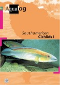 Reference fish of the world, Band 02, Southamerican Cichlids T 1