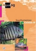 Reference fish of the world, Band 05, Southamerican Cichlids T 3