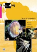 Reference fish of the world, Band 10 South American Cichlids IV Diskus &Scalare