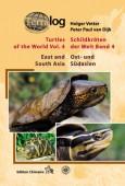 Terralog 4 Schildkröten der Welt 4 Süd- und Ostasien