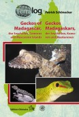 Terralog 12 Geckos Madagaskars, der Seychellen, Komoren und Maskarenen