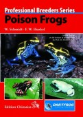 Poison Frogs 2nd ed.