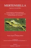 ZIEGLER, Th., BÖHME, W. Genitalstrukturen und Paarungsbiologie bei squamaten Reptilien, speziell den Platynota, mit Bemerkungen zur Systematik