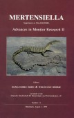 HORN, H.-G., BÖHME, W. ed. Advances in Monitor Research II