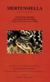 JOGER, U., WOLLESEN, R. ed. Verbreitung Ökologie und Schutz der Kreuzotter, Vipera berus
