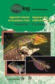 Terralog 7A Agamen des südlichen Asien. Draconinae 1