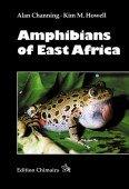 Amphibians of East Africa