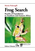 Frog Search. Results of Expeditions to Southern and Eastern Africa