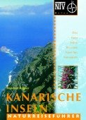 Naturreiseführer Kanarische Inseln