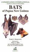Bats of Papua New Guinea