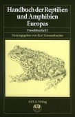 Handbuch der Reptilien und Amphibien Europas Band 5/II Froschlurche II
