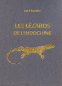 Les Lézards de l'Indochine