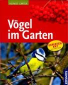 Vögel im Garten - Expertenrat aus erster Hand