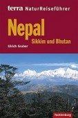 Nepal, Sikkim und Bhutan - terra NaturReiseführer