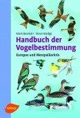 Handbuch der Vogelbestimmung, Europa und Westpaläarktis