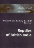 Reptiles of British India