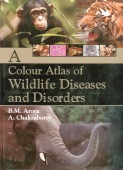 A Colour Atlas of Wildlife Diseases and Disorders