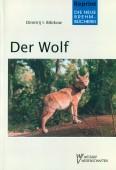 Der Wolf Canis lupus
