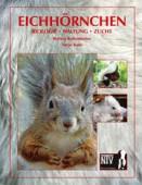 Eichhörnchen - Biologie Haltung Zucht