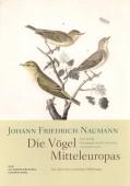 Die Vögel Mitteleuropas - Eine Auswahl