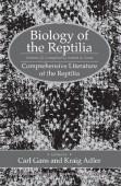Biology of the Reptilia Volume 22 Comprehensive Literature of the Reptilia