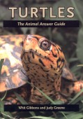 The Animal Answer Guide Turtles