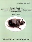 Dung Beetles of Rajasthan