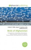 Birds of Afghanistan