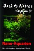 Back to Nature - Handbuch für Nano-Aquarien