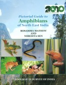 Pictorial Guide to Amphibians of North East India